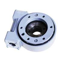 Slew Drive Manufacturers