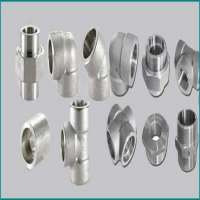 Alloy 20 Forged Fittings Manufacturers
