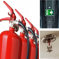 Fire Safety Consultation Manufacturers