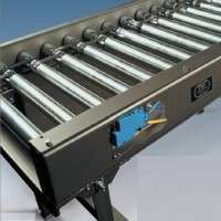 Powered Conveyors Manufacturers