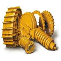 Excavator Undercarriage Parts Manufacturers