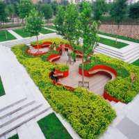 Garden Developers Manufacturers