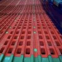 Vibrating Screen Deck Panels Manufacturers
