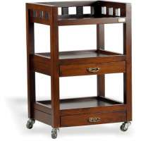 Spa Trolley Manufacturers
