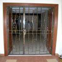 Wrought Iron Grills Manufacturers