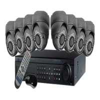 DVR Surveillance System Manufacturers