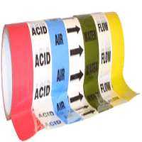 Identification Tape Manufacturers