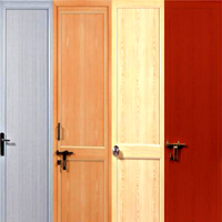 PVC Doors Manufacturers