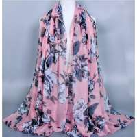 Printed Shawls Manufacturers