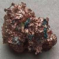 Copper Ore Manufacturers