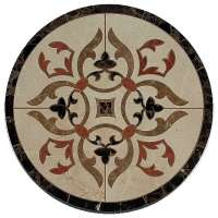 Marble Mosaic Medallion Manufacturers