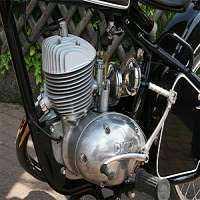 单缸发动机 制造商