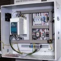 Thyristor Control Panels Manufacturers