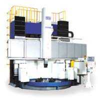 Vertical Turning Lathes Manufacturers