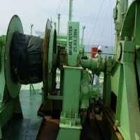 甲板机械维修服务 制造商