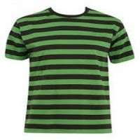 Yarn Dyed T Shirt Manufacturers