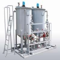 Chemical Dosing Plant Manufacturers