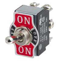 Amp Switch Manufacturers
