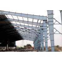 PEB Structures Fabrication Manufacturers