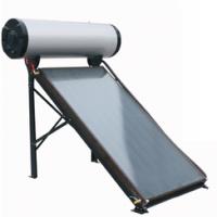 平板太阳能热水器 制造商