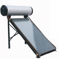 Flat Plate Solar Water Heater Manufacturers