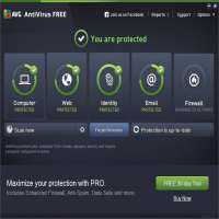 Avg Antivirus Software Importers