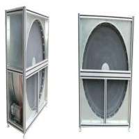 Heat Recovery Wheel Manufacturers