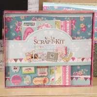 Scrapbook Kit Manufacturers