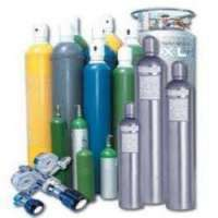 Industrial Gases Manufacturers