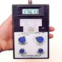 Magnetometer Manufacturers