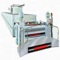 Stenter Machines Manufacturers