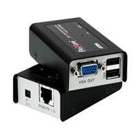 USB KVM扩展器 制造商