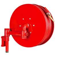 Hose Reel Drum Manufacturers