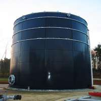 Lined Tanks Manufacturers