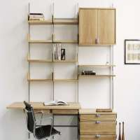 Shelving Systems Manufacturers