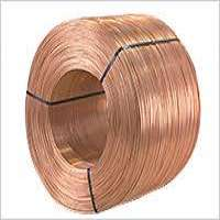 Copper Wire Rods Manufacturers