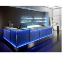 Bar Display Counter Manufacturers
