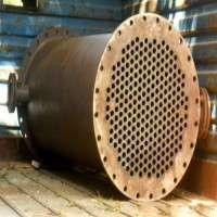 Industrial Heat Exchanger Manufacturers