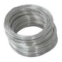 Hot Dipped Galvanized Iron Wire Manufacturers
