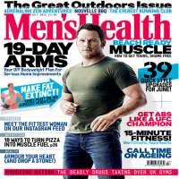 健康杂志 制造商