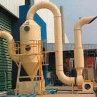 Dust Scrubbers Manufacturers