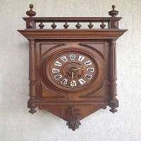 Antique Wooden Clock Manufacturers