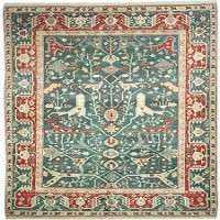 Oushak Carpet Manufacturers