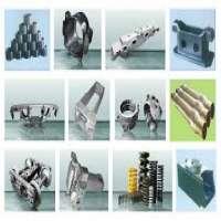 Railway Parts Manufacturers