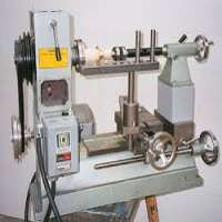 Metal Spinning Machine Manufacturers