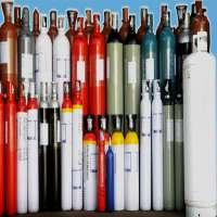 Carrier Gases Manufacturers
