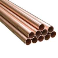 Tungsten Copper Pipe Manufacturers