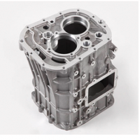 Gearbox Housings Manufacturers
