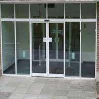 店前玻璃服务 制造商