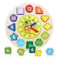玩具时钟 制造商